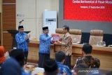 Pemkot Parepare harap OJK sumber informasi pengaduan