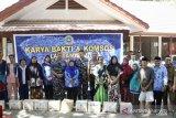Lantamal VI gelar komunikasi sosial di Pulau Barrang Lompo
