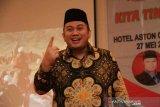Ahli hukum nilai Presiden dapat lantik pimpinan KPK baru