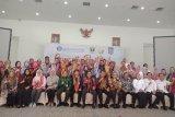 Provinsi Sumbar dan Sultra belajar pengendalian inflasi di NTB