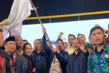 Mardani H Maming terpilih menjadi ketua BPP HIPMI 2019-2022
