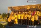 Kuasai DPRD Siak, Legislator Golkar teken Pakta Integritas