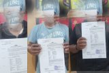 Polisi amankan tiga terduga pelaku pengeroyokan di Taipa