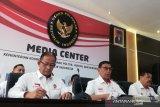 Wiranto: Kewenangan SP3 KPK demi aspek kepastian hukum