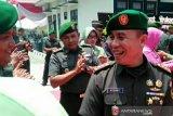 Letkol Kav Muhammad Darwis jabat Komandan Kodim 0429 Lampung Timur