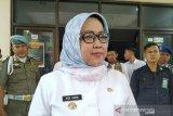 Bupati Bogor-Iriana Jokowi akan membersihkan  sungai