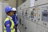 Akses jalan kunci utama perluasan jaringan listrik di Mentawai