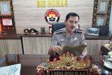 Polda Lampung gelar rekonstruksi bentrok di Register 45 Mesuji