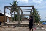 DPRD NTB minta pemerintah menuntaskan pembangunan rumah tahan gempa