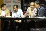 Revisi UU KPK upaya menguatkan kerja KPK