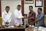 Pemerintah Kabupaten Aceh Jaya belajar inovasi ke Kota Solok