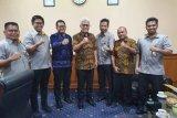 BPJS-TK mengajak perbankan peduli pekerja rentan di Sulut