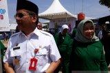 Gubernur Sulteng: Kementerian terkait turut serta berdayakan korban gempa