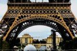 Logo Wonderful Indonesia hiasi taxi di Paris sepanjang bulan September