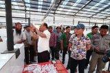 Gerakkan ekonomi, Konawe Utara perbanyak pasar rakyat