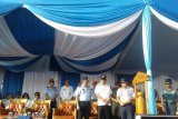 Kasau: Pelangi Nusantara wujud TNI Angkatan Udara dekatkan diri dengan rakyat