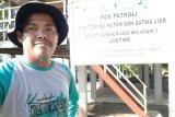 BKSDA mencari penyebab gangguan harimau di Aceh Selatan