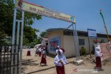Bantu pembangunan kembali sekolah pascabencana