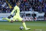 Liga Champions - Brugge imbang tanpa gol lawan tamunya Galatasaray