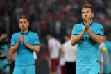 Olympiakos bangkit gagalkan Spurs petik poin penuh di Athena