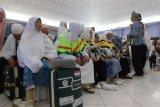 Seorang haji Pekanbaru yang dirawat di Arab wafat