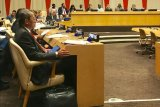 Indonesia kembali bertugas sebagai wakil presiden Majelis Umum PBB ke-74