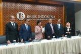 Bank Indonesia kembali pangkas bunga acuan