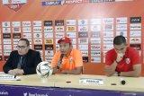 Persija minta maaf setelah ditaklukkan Bali United