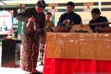 Jamasan pusaka Pemkot Yogyakarta dimaknai resolusi awal tahun baru Jawa