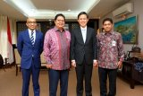 Indonesia, Singapore in agreement over continuing vocational education cooperation