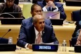 Indonesia jawab politisasi isu Papua oleh Vanuatu di Dewan HAM PBB