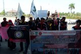 Warga pertanyakan pembangunan RSUD Baturaja OKU  terbengkalai
