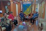 Ombudsman RI apresiasi kinerja Pemprov SUlteng dalam pemulihan pascabencana