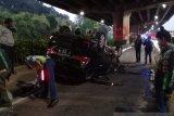 Polisi: Badman selamat dari kecelakaan di Rawamangun