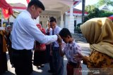 Pemkab Gowa kembali gaungkan permainan tradisional kepada anak-anak