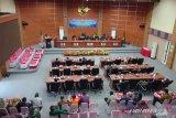 DPRD Kolaka Gelar Rapat Gabungan Komisi Bahas KUA PPAS