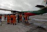 Pesawat Twin Otter  hilang kontak di Papua belum ditemukan