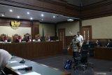 Advokat didakwa suap Aspdisus Kejati Jawa Tengah