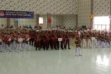 Polda Lampung gelar lomba Polisi Cilik