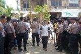 Massa aksi di DAB Manokwari dibubarkan polisi