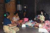 Karhutla Riau - Bayi di Pekanbaru meninggal diduga akibat terpapar asap