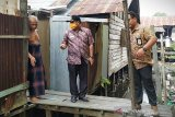 Pemkab Kobar mulai antisipasi ancaman banjir di Kumai
