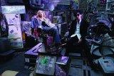 Film adaptasi karya komikus Astro Boy tayang perdana di TIFF Tokyo
