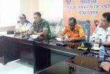 Empat armada udara cari pesawat hilang di Papua
