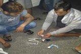Diduga mau jual sabu-sabu di Bartim, tiga warga Amuntai ditangkap