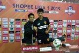 Perseru  Lampung incar kemenangan atas Kalteng Putra