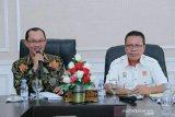 KONI Palembang targetkan  100 medali emas Porprov