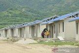 Setahun bencana Sulteng : 14.664 KK terdampak butuh hunian tetap