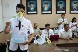 Sosialisasi alat bantu pernapasan, Tim FK UNS diberangkatkan ke Riau-Palangkaraya