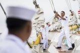 KRI Bima Suci 945 dijadwalkan sandar di Port Klang